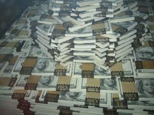 ムバラク元大統領の資産5兆8,400億円!?