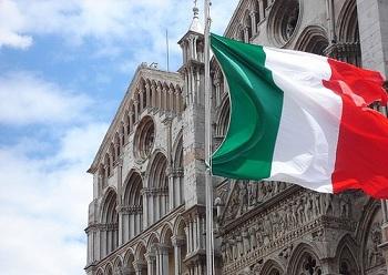 イタリア財政危機<ユーロ圏第3位国の危機>