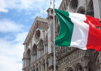 イタリア財政危機<国債利回り7%台へ>