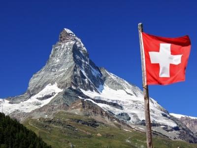 スイス中央銀行、対ユーロで上限設定<為替介入>