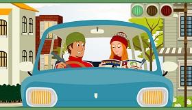 自動車保険の値上げ<事故を起こした人は3年間値上げ>