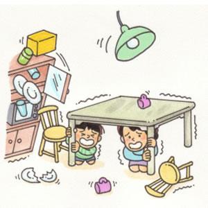 地震への備えは大丈夫?【地震大国日本】