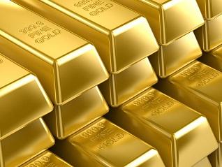 金価格の高騰は、米ドルの価値下落の証
