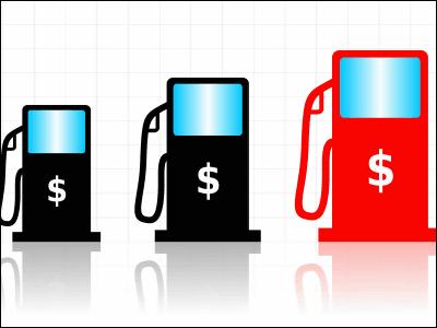 原油価格が220ドルまで上昇!?